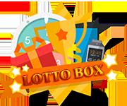 Lottery Tool Box