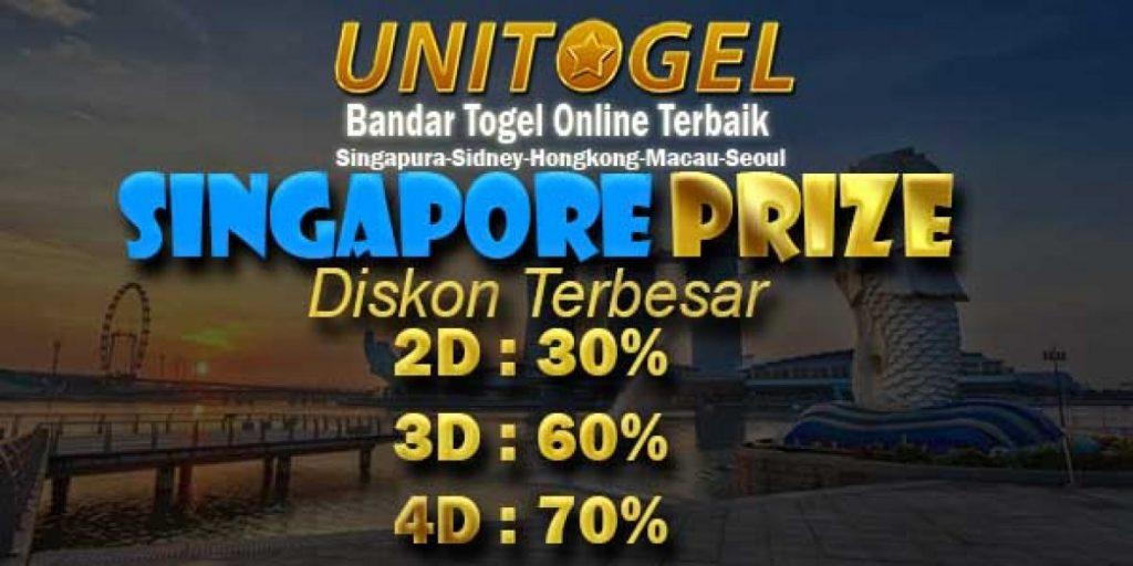 Online Togel Venture